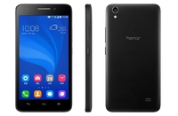 HUAWEI Honor 4 Play Smartphone 4G LTE Android 4.4 MSM8916 Quad Core 5.0 Inch- Black/White