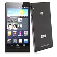 HUAWEI Ascend P6S Ultrathin Smartphone Kirin910 1.6GHz 4.7 Inch 2GB 16GB Android 4.2