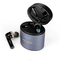 Беспроводные наушники SYLLABLE S119 - Поддержка Apt-X, уровень защиты IPX6, два динамика повышения эффективности и звука HiFi