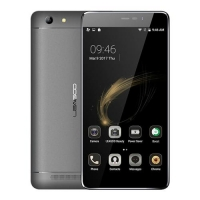 Leagoo Shark 5000 Phablet - Android 6.0 1GB RAM 8GB ROM 8.0MP + 13.0MP Cameras 5000mAh Battery