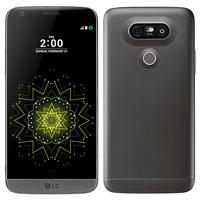 """Смартфон LG G5 - Экран 5,5"""" 2560х1440, 4/32 ГБ, Камера: двойная, 16 МП + 8МП, NFC"""