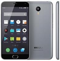"Смартфон Meizu M2 Note - Экран 5,5"" 1920x1080, 2/16 ГБ, Камера: 13 МП + 5 МП"