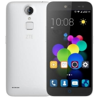 Smartphone ZTE Blade A1 - Quad Core MTK6735 1.3GHz 5.0 Inch HD Screen Android 5.1 Touch ID 4G LTE