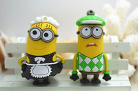 Usb flash drive 4GB 8GB 16GB 32GB 64GB minions