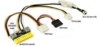 ATX Power Supply DC 12V 160W high power 24Pin ATX switch PSU Car Auto mini ITX