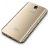 UMI Rome X Smartphone - 5.5 Inch 1GB 8GB MTK6580 Sony Camera- Black/Golden