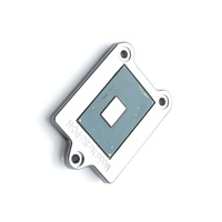 Процессор Intel Core i7 6820HQ(QL3X) - Тех.процес 14 nm, Ядер 4, Потоков 8, Поддержка разгона
