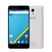 Elephone P6000 4G Smartphone 64bit MTK6732 Quad Core 5.0 Inch 2GB 16GB Black/White