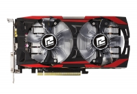 Video card Dataland AMD Radeon R9 370 - PCI-Ex 4096MB GDDR5 (256bit) (985/5700) (2xDVI, HDMI, DisplayPort)