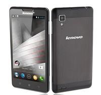 Lenovo P780 Smartphone Android 4.2 5.0 Inch Gorilla Glass Screen 3G GPS OTG