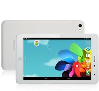 HD-89 3G Tablet PC MTK8389 7 Inch IPS Android 4.2 GPS 16GB White