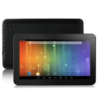 GDIPPO V12 Tablet PC ATM7029 Quad Core 10.1 Inch Android 4.4 Kitkat 8GB Black