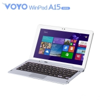 VOYO WinPad A15 Champion Tablet PC Intel Z3735 Quad Core 11.6 Inch Win8 OS IPS 2GB 64GB