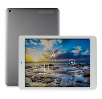"""FNF iFive Air Tablet PC RK3288 Quad Core 9.7"""" Android 4.4 Retina Screen 2GB 16GB Grey"""