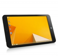 "CHUWI Vi8 (Dual boot)Tablet PC Quad Core Windows 8.1/Android 4.4 IPS HD 8.0"" 2GB 32GB Black"