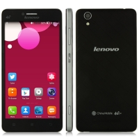 Lenovo A858T 64bit Smartphone 4G LTE MTK6732 Quad Core 1.5GHz 5.0 Inch Android 4.4
