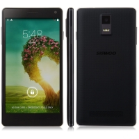 SISWOO Cooper R8 Monster 4G LTE MTK6595 Octa Core 2.0GHz 3GB 32GB 5.5 Inch FHD