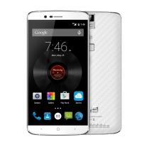 Elephone P8000 Smartphone Touch ID 4G 5.5 Inch FHD 3GB 16GB MTK6753 Octa Core Gray