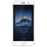 Lenovo ZUK Z1 Smartphone Touch ID Snapdragon 801 2.5GHz 3GB 64GB 5.5 Inch 4100mAh White