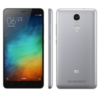 XIAOMI Redmi Note 3 Pro 4G Smartphone - 5.5 inch Android 5.0 Qualcomm Snapdragon 650 64bit 1.8GHz Hexa Core Fingerprint ID Cameras FHD Screen