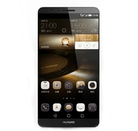HUAWEI Ascend Mate7 Smartphone 4G LTE Hisilicon Kirin 925 2GB 16GB 6.0 Inch OTG NFC