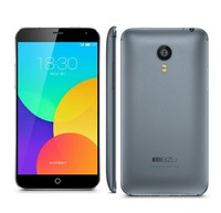 MEIZU MX4 Smartphone 4G MTK6595 5.36 Inch Gorilla Glass Screen 2GB 64GB Flyme 4.0 Gray