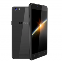 SISWOO Longbow C55 Smartphone 5.5 inch HD Android 5.1 MTK6735 2GB 16GB 4200mAh Black/White