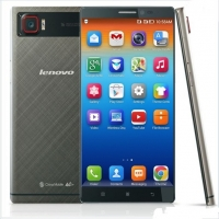 Lenovo K920 VIBE Z2 Pro Smartphone 3GB 32GB 4G LTE Quad Core 6.0 Inch LTPS-2K Screen