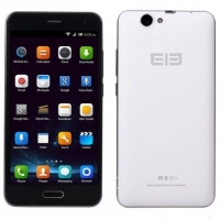 Elephone P5000 Smartphone 5350mAh 5.0 Inch FHD Screen MTK6592 Octa Core 2GB 16GB Black/White