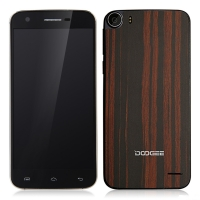DOOGEE F3 Pro Smartphone Glass Shell 3GB 16GB 5.0 Inch FHD Octa Core Android 5.1 Black/Wood/Bamboo/White