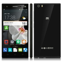 ZTE Star 1 Smartphone 4G LTE 5.0 Inch FHD Screen 2GB 16GB Snapdragon Quad Core Black