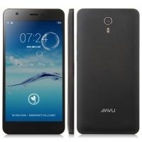 JIAYU S3 Smartphone 4G LTE MTK6752 Octa Core 3GB 16GB 5.5 Inch OGS FHD Screen Black