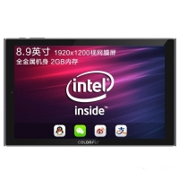 """Colorful i898A Tablet PC Intel Z3735F Quad Core 8.9"""" FHD Screen Android 4.2 2GB 16GB"""