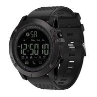 Cмарт часы Spovan PR1 - Умные спортивные часы для IOS и Android, водонепроницаемые часы
