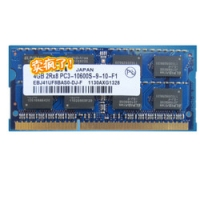 Memory Niuke DDR3L-1600 4096MB PC3-12800 For Notebooks