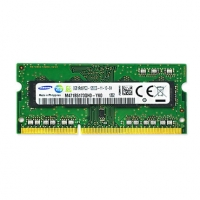 Memory Samsung DDR3-1600 8192MB PC3-12800 For Notebooks