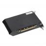 Onda GeForce GTX 1050 Ti - 4GB GDDR5 (128bit) (1290/7008) (DVI, HDMI, DisplayPort) (PH-GTX1050TI-4G)