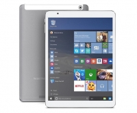 "Teclast X98 Pro Tablet PC 9.7"" Windows 10 Intel Cherry Trail Z8500 4GB 64GB WIDI Grey"
