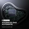 Беспроводные наушники SoundPEATS True Engine SE - Поддержка Apt-X, чип QCC3020, шумоподавления CVC 8.0, звук HiFi