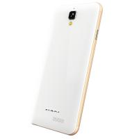 ZOPO ZP530 Smartphone 4G 64bit Quad Core 1.5GHz 5.0 Inch HD Screen Android 4.4- White/Black