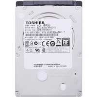 Жорсткий диск Toshiba MQ01ABF050 - 500GB 5400rpm 8MB 2.5 SATA III