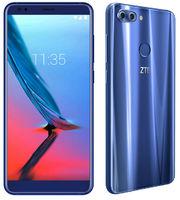 "Смартфон ZTE Blade V9 - Экран 5,7"" 2160х1080, 4/64 ГБ, камера основная 16 (f/1,8) и 5 Мп"