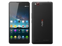 ZTE Nubia Z7 Max Smartphone 4G LTE Snapdragon 801 2.5GHz 5.5 Inch SHARP FHD Screen