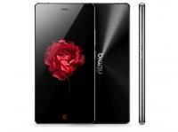 ZTE Nubia Z9 mini Smartphone 4G LTE Android 5.0 Octa Core 5.0inch FHD Screen 16MP Black/White